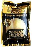Stonington Seafood Finnan Haddie, Smoked Haddock Fillets, 16 Ounce Packs (3)