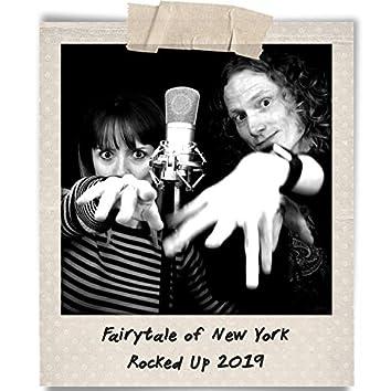 Fairytale of New York (Christmas Rock)