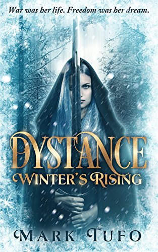 Dystance: Winter's Rising by Mark Tufo ebook deal