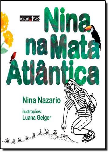 Nina na Mata Atlântica