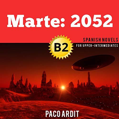 Marte: 2052 [Mars: 2052] cover art