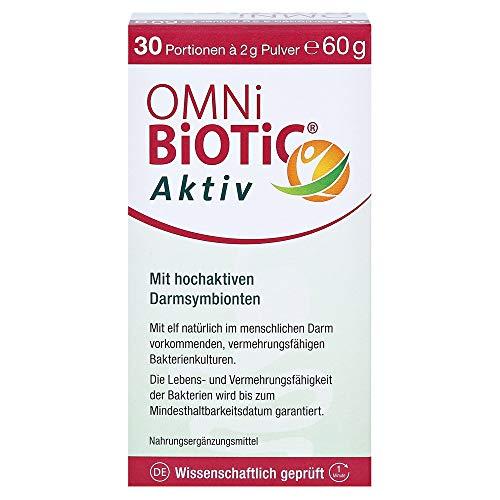 OMNI Biotic aktiv Pulver 60 Gramm