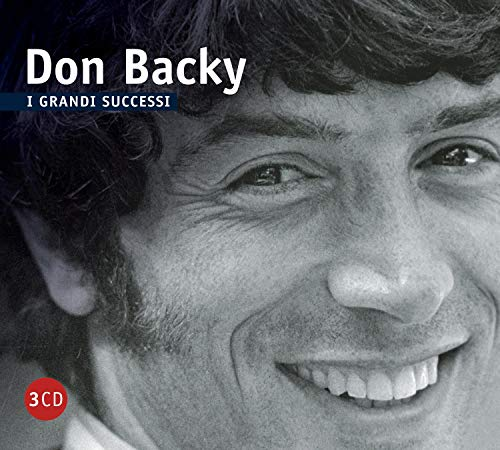 Don Backy: I Grandi Successi