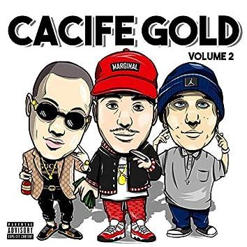 Cacife Gold, Vol. 2