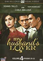 My Husband's Lover Vol. 4 (2013) Tele Novela