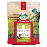 Oxbow Essentials Chinchilla Food - All Natural Chinchilla Food - 25 lb.