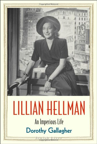 Image of Lillian Hellman: An Imperious Life (Jewish Lives)
