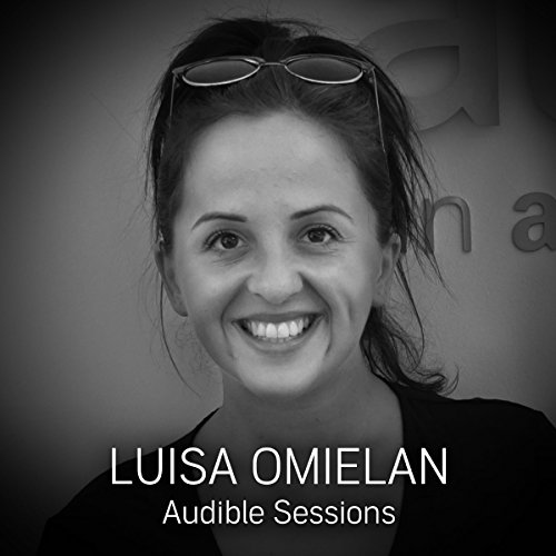 Luisa Omielan audiobook cover art