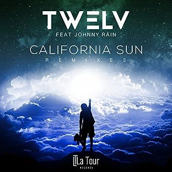 California Sun (Remixes)