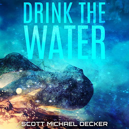 Drink the Water  By  cover art