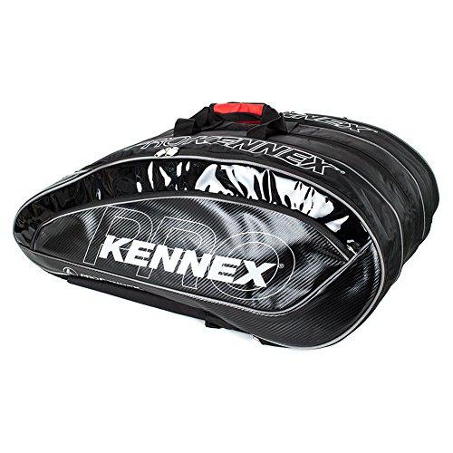 Pro Kennex Borsa Termica Tripla, Colore: Nero, 70x 50x 10cm, 0,4Litri