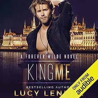 King Me: A Forever Wilde Novel cover art
