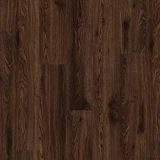COREtec One Doral Walnut 50LVP804 WPC Vinyl Flooring -Sample
