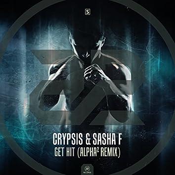Get Hit (Alpha2 Remix)