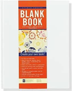 Studio Series Blank Book