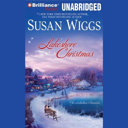 Lakeshore Christmas cover art