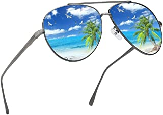 Best smoked sunglasses men Reviews