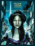 Absinthe in Carcosa (Yellow King RPG Supp., Hardback)