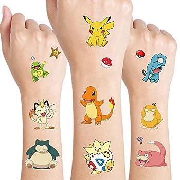 Best pokemon tattoos Reviews
