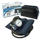 Mobiclinic, Sfigmomanometro per braccio Aneroide, Misurazione della pressione sanguigna, M...