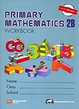 Best singapore math 2b workbook Reviews