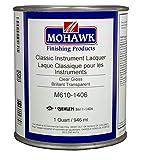 Mohawk Finishing Classic Instrument Lacquer 1 Qt M610-1406