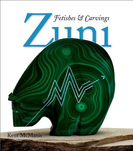 Zuni Fetishes & Carvings