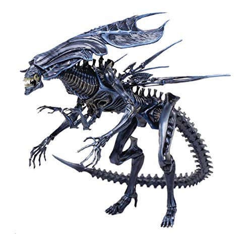 Hiya Toys Aliens: Alien Queen 1:18 Scale Action Figure, Multicolor
