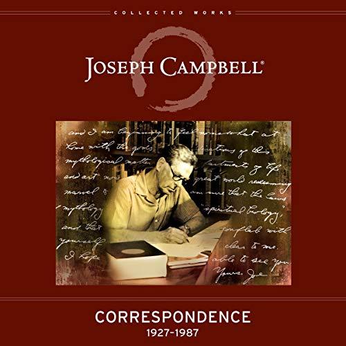 Correspondence: 1927-1987 Titelbild