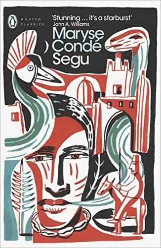 Segu (Penguin Modern Classics) (English Edition)