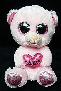 Ty PARIS the BEAR 1st Edition 6