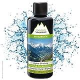 Saunaaufguss mit 100% BIO-Öle Erfrischung Lemongrass Orange Bergamotte (100ml). Natürlicher...