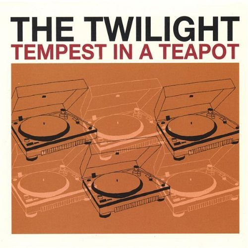 Tempest in a Teapot by Twilight (2013-05-03)
