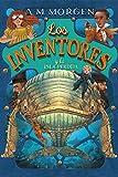 Los inventores y la isla perdida: Libro 2 (LITERATURA JUVENIL - Narrativa juvenil)
