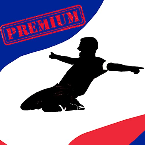 Ligue 1 France Premium Version