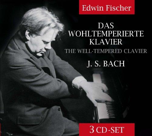 Fischer / Bach: Das wohltemperierte Klavier