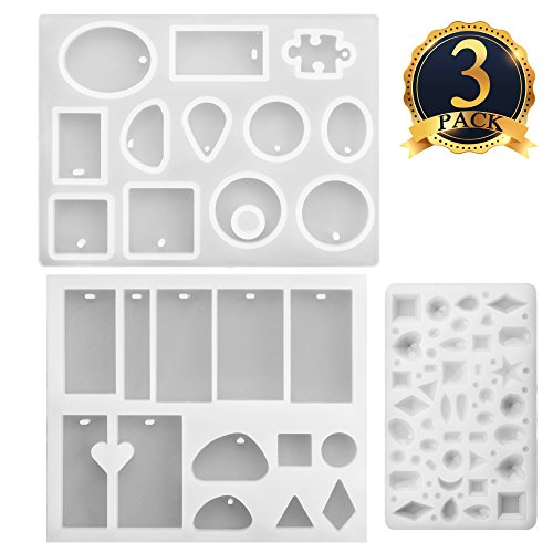 Jewelry Casting Molds