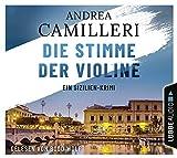 Die Stimme der Violine: Ein Sizilien-Krimi.: 4