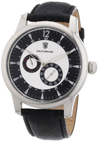 POLITI OROLOGI Herren Armbanduhr Automatik OR4011