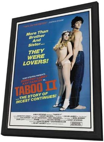 Ii taboo Taboo II