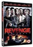 Revenge for Jolly [DVD] [Import]