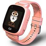2021 Best 4G GPS Tracker Unlocked Wrist Smart Phone...