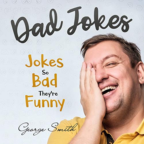 Dad Jokes  By  cover art