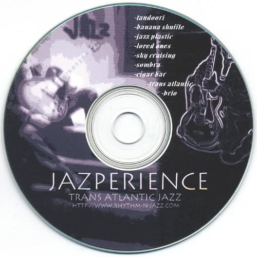 Jazperience