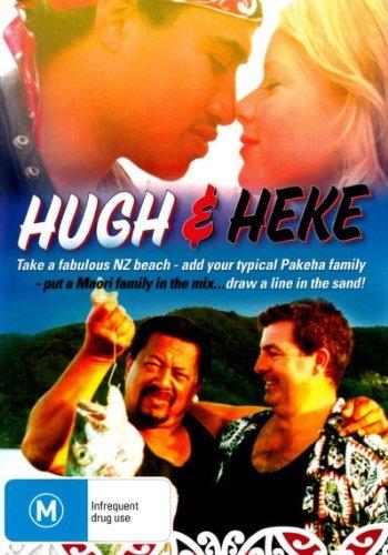 Hugh and Heke ( Hugh & Heke ) [ Origine Australiano, Nessuna Lingua Italiana ]
