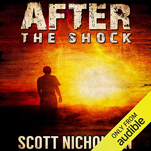 After     The Shock, Book 1              De :                                                                                                                                 Scott Nicholson                               Lu par :                                                                                                                                 Kevin Clay                      Durée : 8 h et 37 min     Pas de notations     Global 0,0