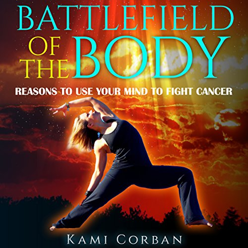 Battlefield of the Body audiobook cover art