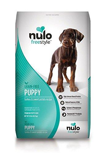 Nulo Puppy Food Grain-Free Dry Food