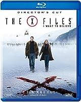 X-ファイル:真実を求めて (ディレクターズ・カット) [Blu-ray]