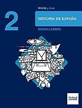 Amazon.es: Historia de España 2º Bachillerato: Libros